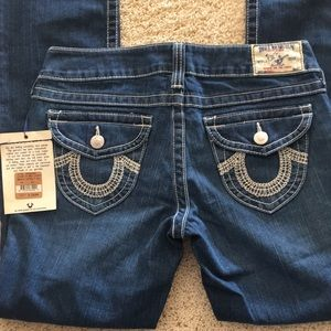 True religion jeans BRAND NEW WITH TAG!